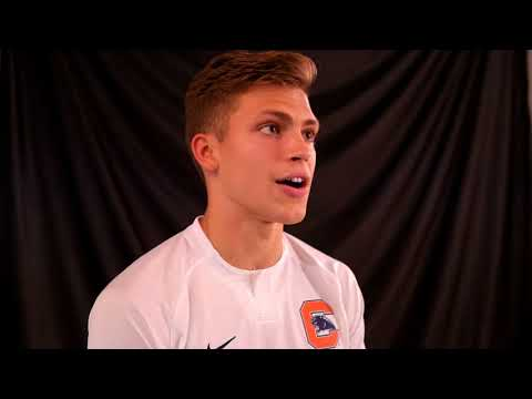 Gabe Perry - 2018 Herald-Journal/GoUpstate boys soccer POY