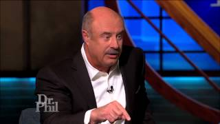I Hate My Daughter-in-Law on Dr. Phil - Part 4