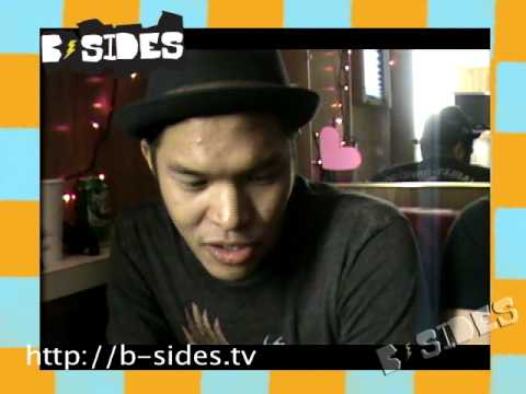 The Glitch Mob Interview with B-Sides at Coachella 2010 on MYX