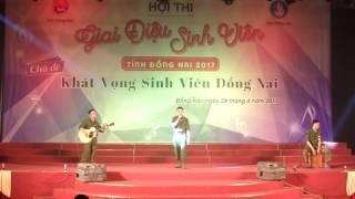 lá đỏ acoustic