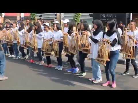 Kopi Dangdut - World Tourism Day 27 September 2015
