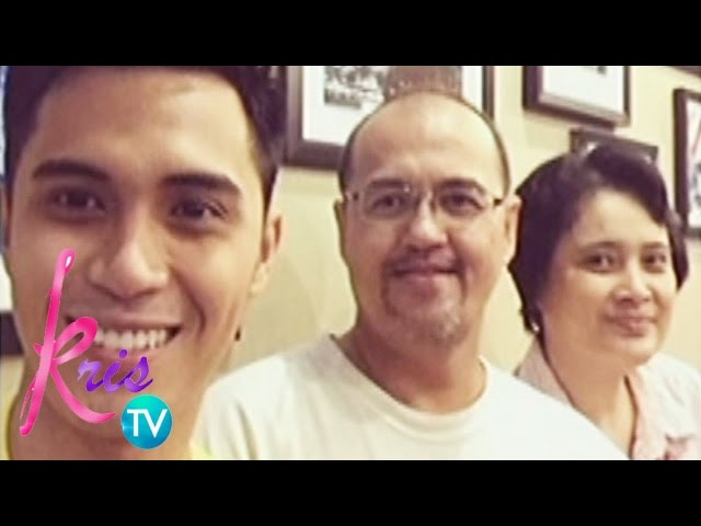 Kris TV: Marlo talks about his mother