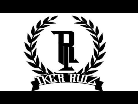 Iker Ruiz - Amistades Falsas(Video Lyrics)2015