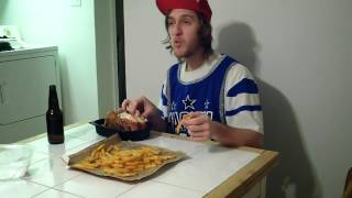 Je Mange Le poulet