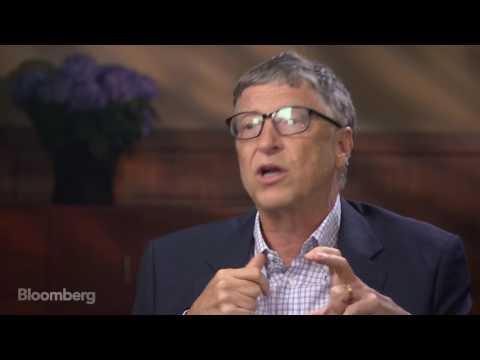 Bill Gates  Microsoft Can Make LinkedIn as Successful as Facebook