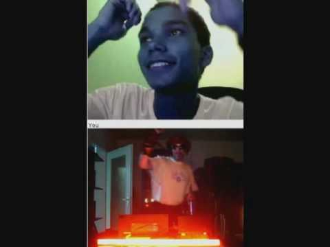 Electro Mix-Mike Dynamite at Chatroulette