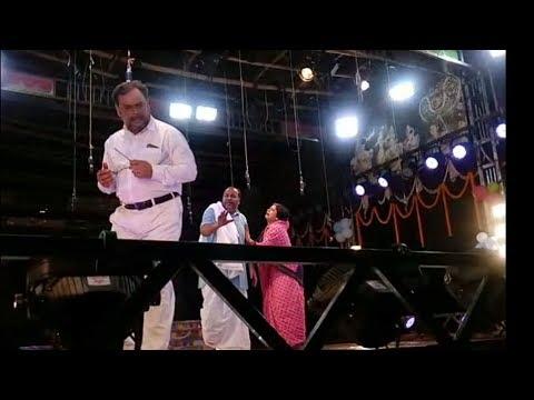 Konark Festival || Jatra Rangamahal || Baha Heicha Na Badua Acha.