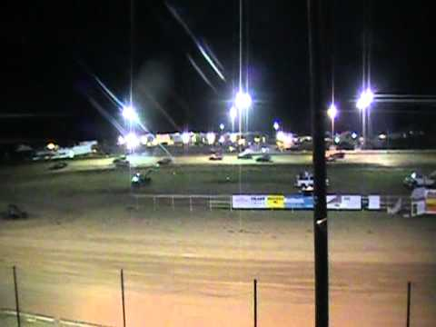 USMTS Lake Country Speedway B-Main #2  5-7-11