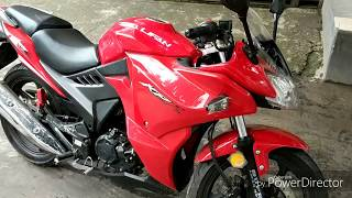 Lifan KPR review by FZS fi user - why it