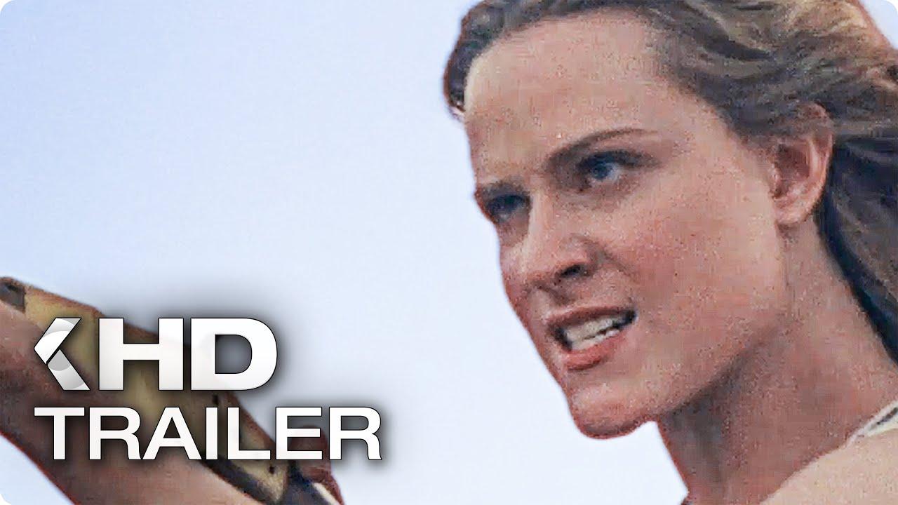 Westworld Trailer German