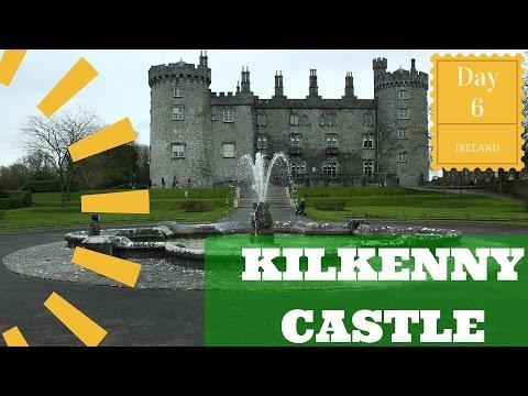 Exploring The MEDIEVAL CITY of Kilkenny: Ireland Day 6