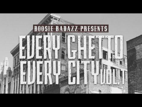 Lil Boosie - My Niggaz ft. Bando Jonez (Every Ghetto, Every City)