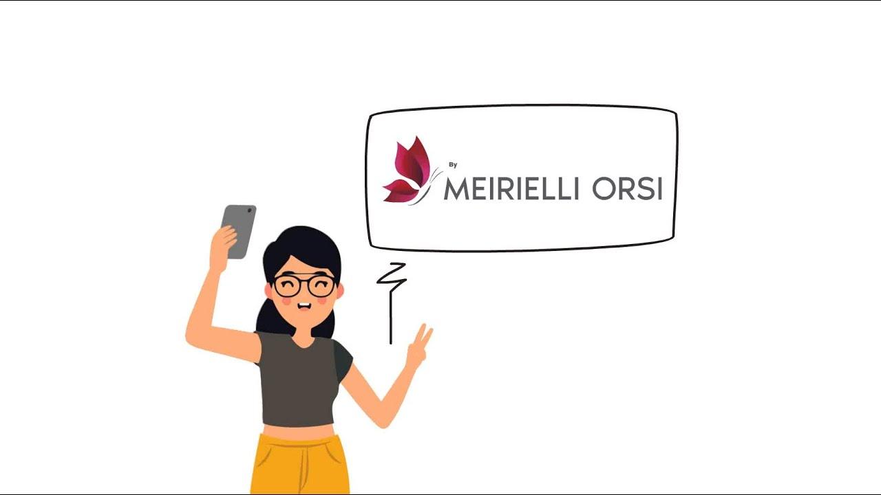 Cursos Online de Estética - Técnicas Exclusivas da Dra Meirielli Orsi