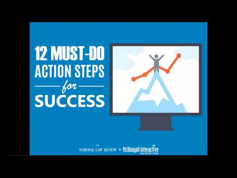How to Develop an Effective Law Firm SEO Action Plan for 2017
