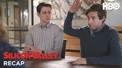 Silicon Valley: Season 3 Recap   HBO