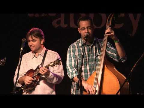 The Traveling McCoury's ~ Rocky Road Blues ~ The Bluegrass Ball ~ Abbey Pub ~ Chicago, IL 3/11/2011