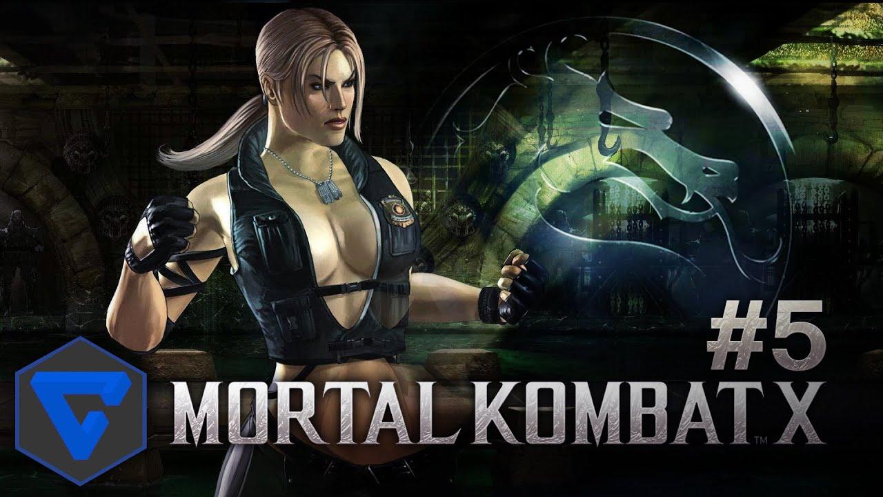 Juegos de mortal kombat 3 sexuality