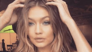 <b>Gigi Hadid's</b> Transformation Is Seriously Turning Heads