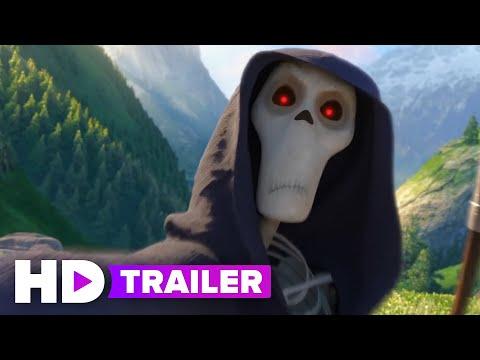 SHORT CIRCUIT Trailer (2020) Disney+