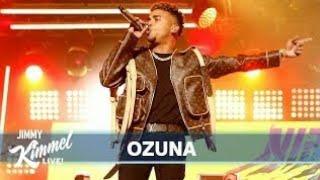 Gambar cover Ozuna - Nibiru Live Performance