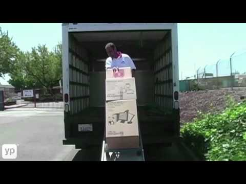 Mini Safe Storage Amp Rv San Leandro Ca Self Storage Youtube