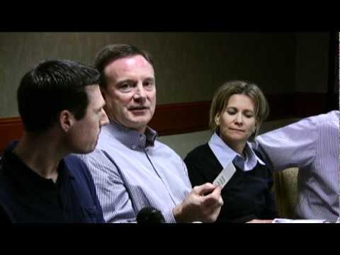 Coupons, Collecting Data Yield ROI - Bob Hackett, Lehigh Direct