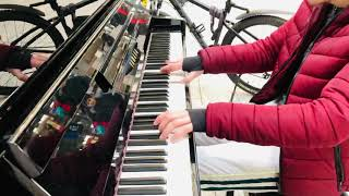 Paris Nord - improvisation piano énergie - Jazz Music