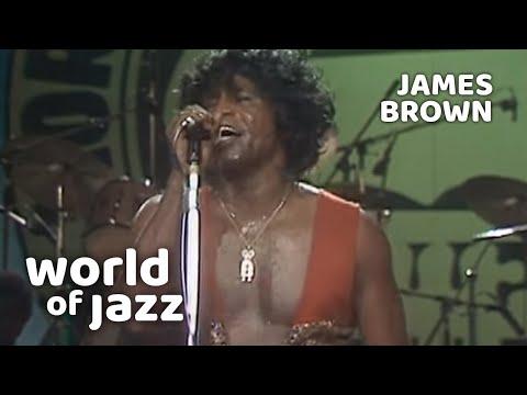 James Brown - I Got You (I Feel Good) - Live - 11 July 1981 • World Of Jazz