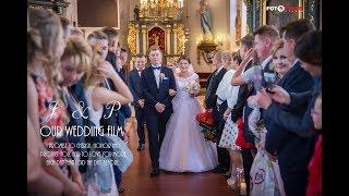 Klip Ślubny Justyna i Piotr