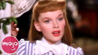 Top 10 Best Judy Garland Musical Numbers