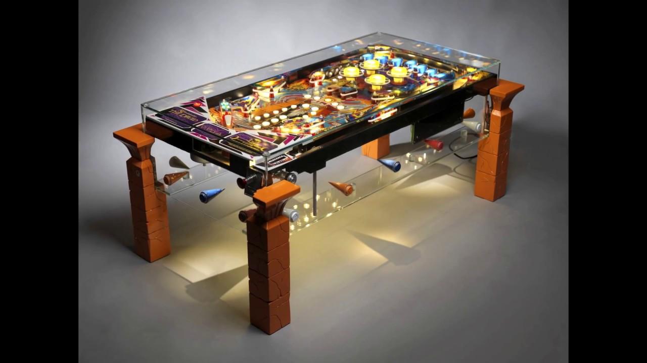 Coffee table arcade youtube coffee table arcade geotapseo Gallery