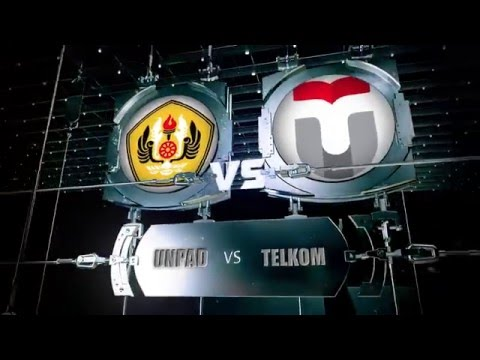 LIMA Basket Blibli.com WJC Season 4: UNPAD vs TELKOM (Men's 3rd Place)