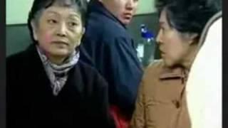 할미넴.. 욕쟁이 김영옥할머니.flv