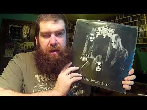 13 Stone Cold Black Metal Classics!
