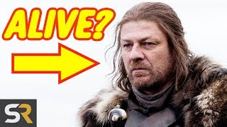 Game of Thrones Season 8 Fan Theories That Could Change Everything