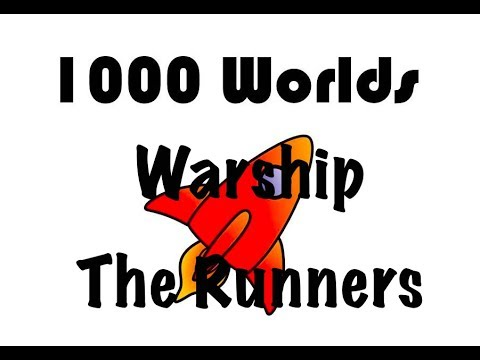 Thousand Worlds Books Club: Warship and The Runners  George RR Martin
