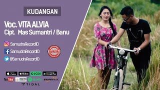 Download Video Vita Alvia - Kudangan (Official Music Video) MP3 3GP MP4