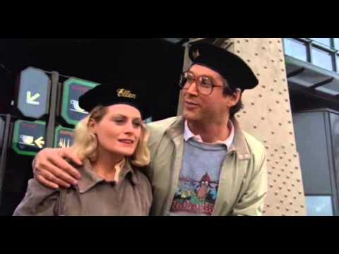 Clark W Griswold Has An Urge European Vacation YouTube - European vacation