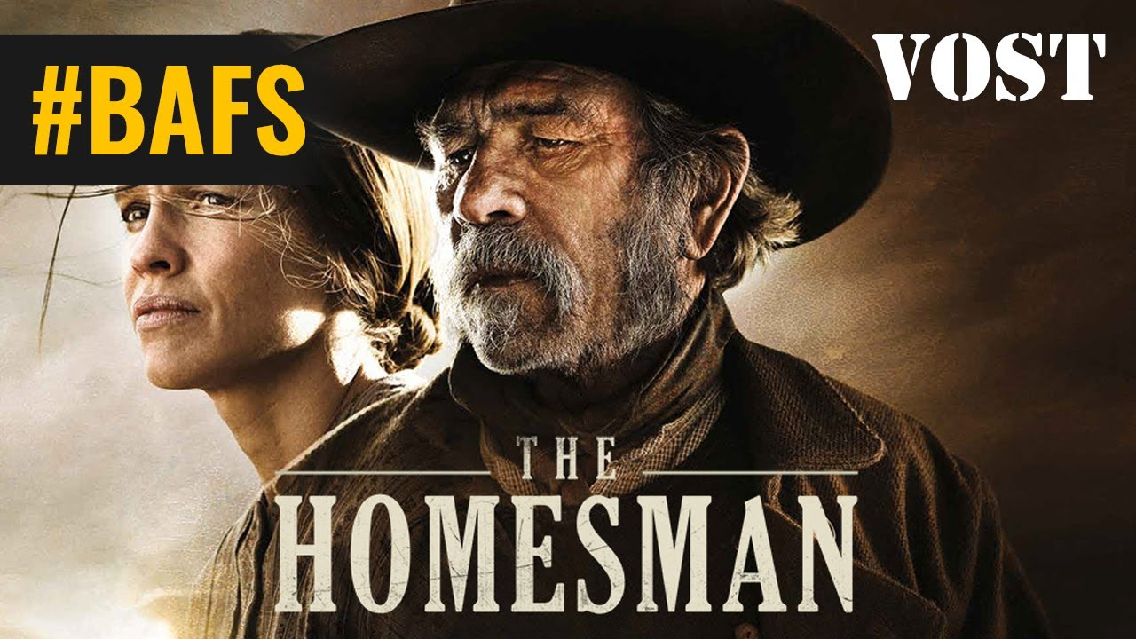 The Homesman – Bande Annonce VOSTFR - 2014