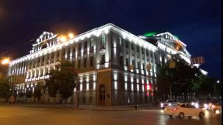голосгорода Спектакль прогулка по Ростову Голос Города 5