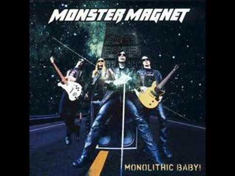 Клип Monster Magnet - Slut Machine