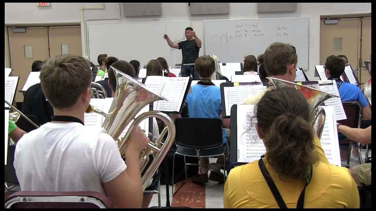 Foster Music Camp at EKU YouTube : maxresdefault from www.youtube.com size 1280 x 720 jpeg 100kB