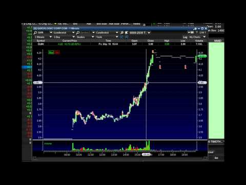 Why I Just Bought The Hottest Stock Under $5/Share