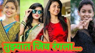 Full Comedy Marathi Tik Tok Videos EP145