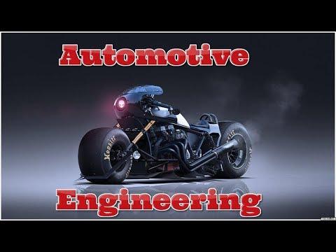 Automotive Engineering Course Details | 6 Months Automobile Course |  Tamil Automobile Channel