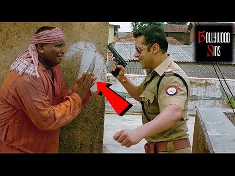 [PWW] Plenty Wrong With DABANGG (117 MISTAKES) Full Movie | Salman Khan | Bollywood Sins #12