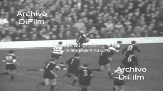 difilm barbarians vs new zealand rugby international match 1967