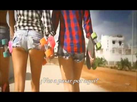 Red Hot Chili Peppers - Bunker Hill subtitulada en español