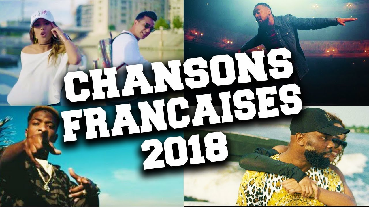 top 50 chansons francaises 2018 youtube. Black Bedroom Furniture Sets. Home Design Ideas