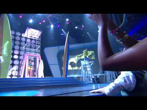 [HD-720p] Mariah Carey - I'll Be Lovin' U Long Time - [LIVE] on Teen Choice Awards